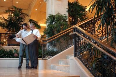 Commercial Interiorscape Consulting & Design
