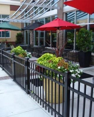 Wilmington North Carolina Foliage Design Systems Corporate